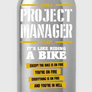 PROJECT MANAGER - Water Bottle