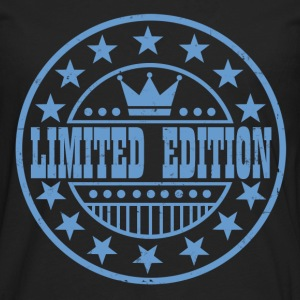 LIMITED EDITION107.png T-Shirts - Men's Premium Long Sleeve T-Shirt