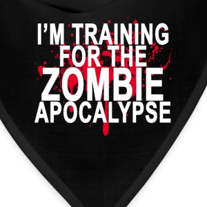 training_for_the_zombie_apocalypse_ - Bandana