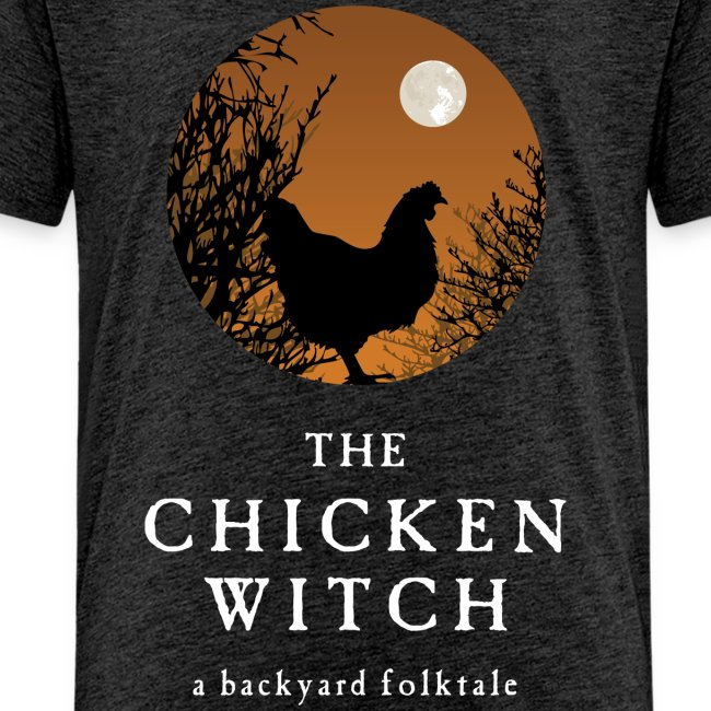 The Chicken Witch