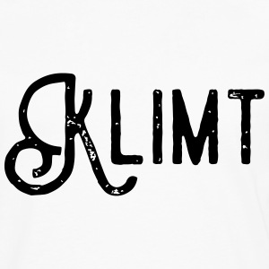Klimt T-Shirts - Men's Premium Long Sleeve T-Shirt