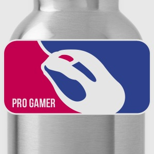 pro gaming T-Shirts - Water Bottle