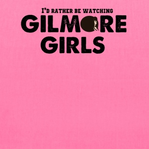 Gilmore Girls T-Shirts - Tote Bag