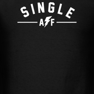 Single AF - Men's T-Shirt