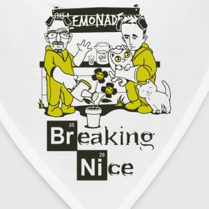 Breaking Nice - Bandana