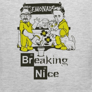 Breaking Nice - Men's Premium Tank