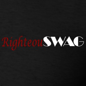 RighteouSWAG_logo Hoodies - Men's T-Shirt