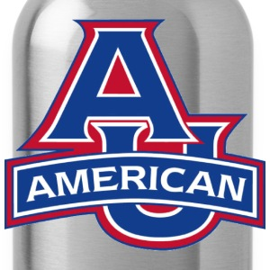 Americans Emblem - Water Bottle