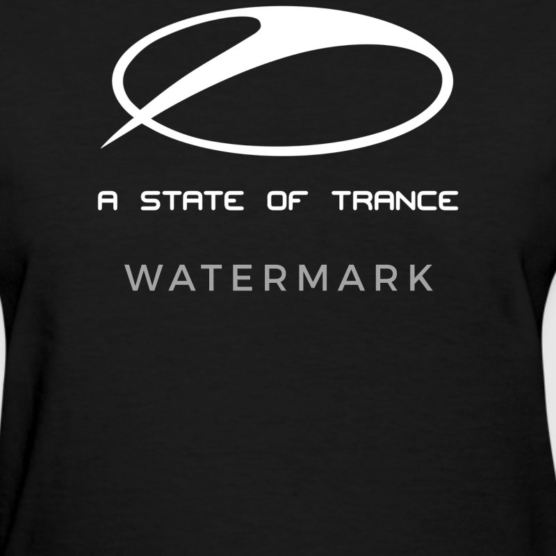 A State Of Trance - Women's T-Shirt
