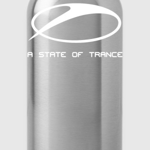 A State Of Trance - Water Bottle