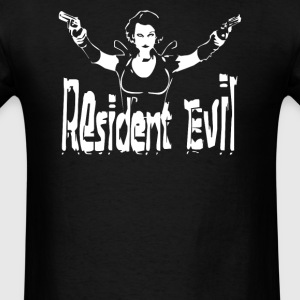Alice  Resident - Men's T-Shirt