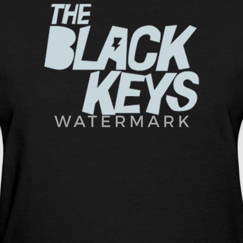 Black Keys - Women's T-Shirt