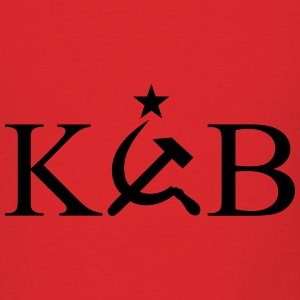 KGB Bags & backpacks - Men's T-Shirt