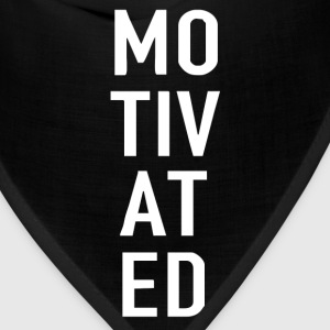 motivated - Bandana