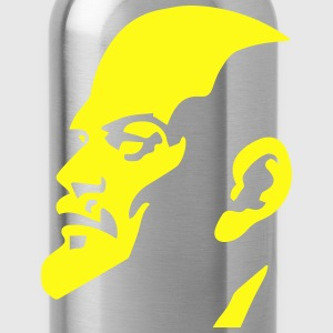 Lenin Communist - Water Bottle
