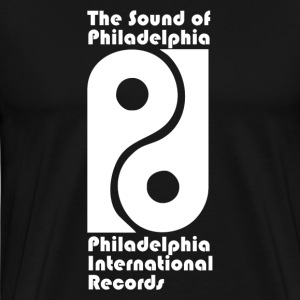 Philadelphia International Records - Men's Premium T-Shirt