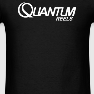 quantum reels - Men's T-Shirt