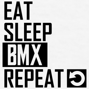 eat sleep bmx Sportswear - Men's T-Shirt