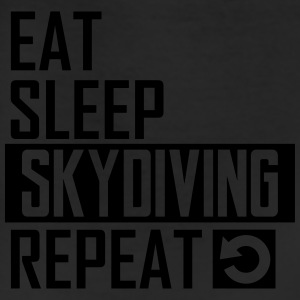 eat sleep skydiving Sportswear - Leggings