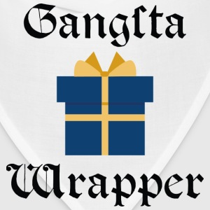 Gangsta Wrapper - Bandana