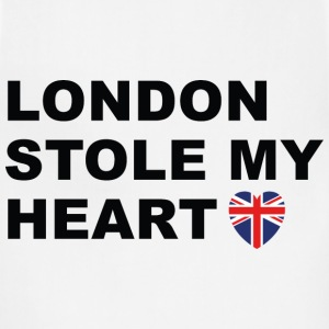 London Stole My Heart - Adjustable Apron
