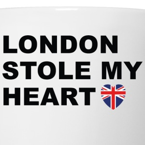 London Stole My Heart - Coffee/Tea Mug