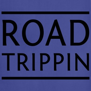 Road Trippin T-Shirts - Adjustable Apron