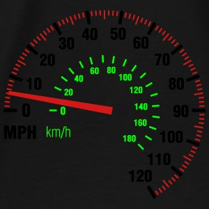 Speedometer Aprons - Men's Premium T-Shirt