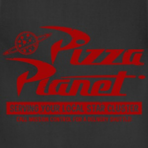 Pizza Planet - Adjustable Apron