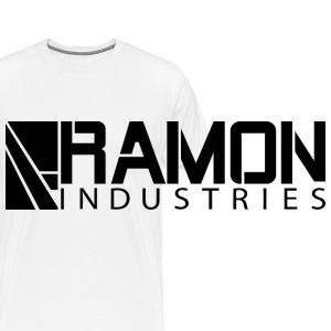 RAMON INDUSTRIES - Mug - Men's Premium T-Shirt