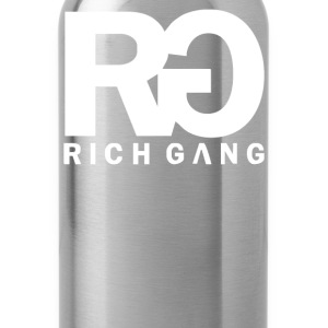 Rich Gang - Water Bottle
