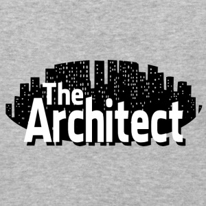The Architect Hoodies - Baseball T-Shirt