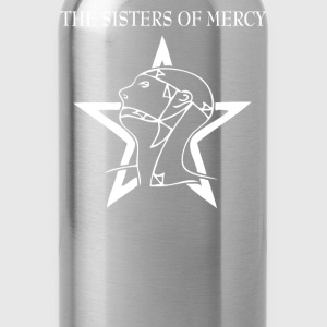 Sisters of Mercy - Water Bottle