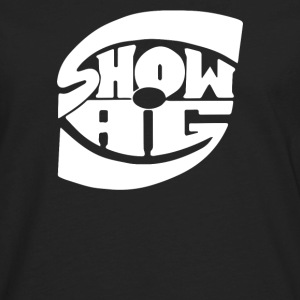 Show Ag - Men's Premium Long Sleeve T-Shirt
