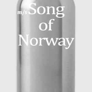 Song Of Norway - Water Bottle