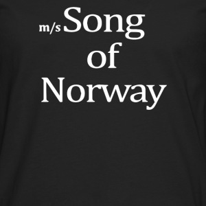 Song Of Norway - Men's Premium Long Sleeve T-Shirt