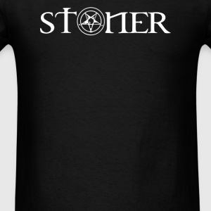 Stoner Quotes - Men's T-Shirt