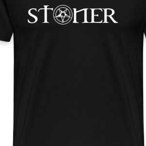 Stoner Quotes - Men's Premium T-Shirt