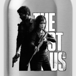 The last of us - Water Bottle