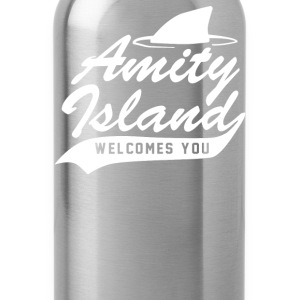 Amity Island - Water Bottle