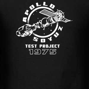 Apollo Soyuz - Men's T-Shirt