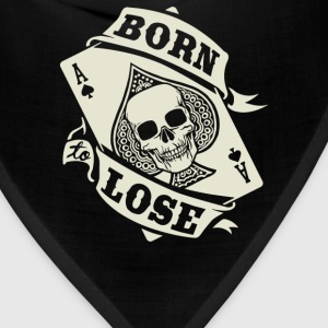 Born To Lose - Bandana