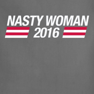 Nasty Woman - Adjustable Apron