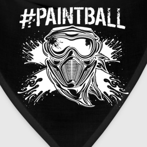 Paintball Shirt - Bandana
