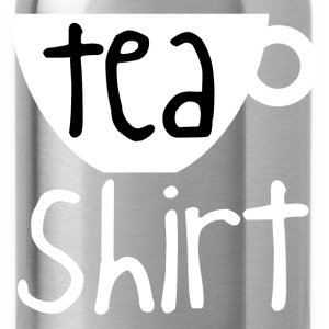 tea shirt 2.png T-Shirts - Water Bottle