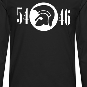 trojan records 5446 - Men's Premium Long Sleeve T-Shirt