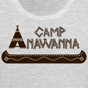 Camp Anawanna - Men's Premium Tank