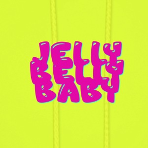 JELLY BELLY BABY Baby Bodysuits - Men's Hoodie