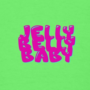 JELLY BELLY BABY Baby Bodysuits - Men's T-Shirt