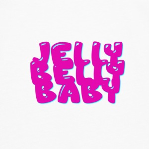 JELLY BELLY BABY Baby Bodysuits - Men's Premium Long Sleeve T-Shirt